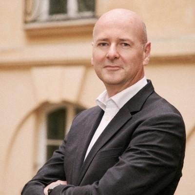 Olivier Deslandes