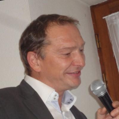 Fabrice Detouteville